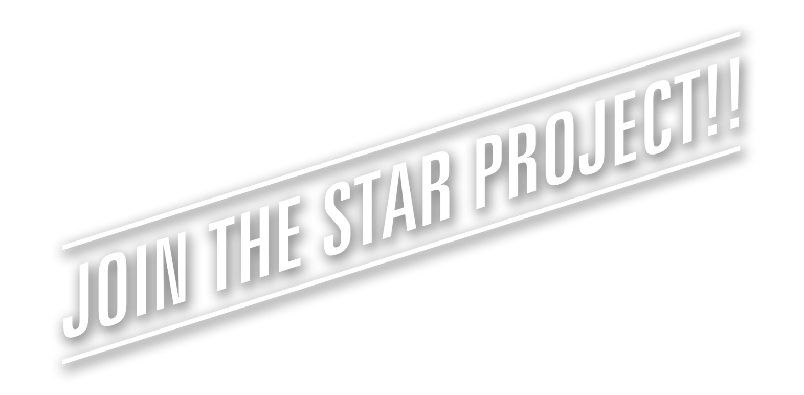 JOIN THE STAR PROJECT!!